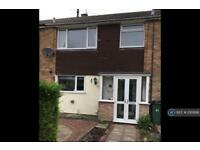 3 bedroom house in Limes Avenue, Aylesbury, HP21 (3 bed)