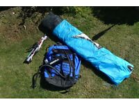 Kite Surfing - Full set up - Amazing Condition! Dakine, O'Neil, Best brands - can split items