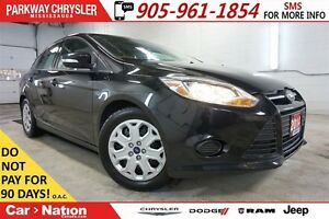 2014 Ford Focus PRE-CONSTRUCTION SALE| SE| SYNC| HEATED SEATS