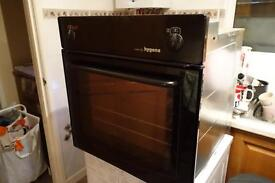 Free under counter oven