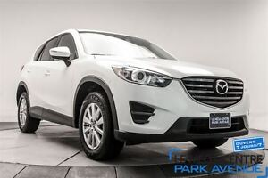 2016 Mazda CX-5 GX AWD BLUETOOTH CRUISE