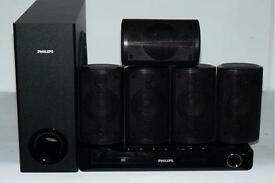 Philips (HTS3520) Home cinema system