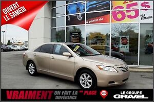 2009 Toyota Camry TOURING AVEC TOIT MAGS BAS KM