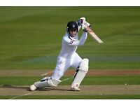 Cricket Batsman all Rounder Wanted - No Membership or Match Fee to Pay