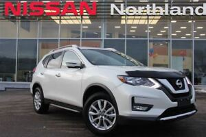 2017 Nissan Rogue S/Bluetooth/Heated Seats/Back Up Cam