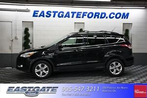 2013 Ford Escape SE Navigation