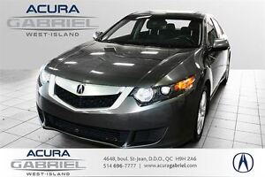 2009 Acura TSX 5-Speed AT TOIT OUVRANT+++