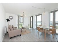 # Stunning 2 bed coming available in the Royal Docks - excellent price and area - call now!!