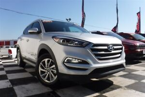 2017 Hyundai Tucson | Heated Seats | Backup Camera | Media Ports