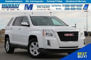 2014 GMC Terrain SLE*REAR VISION CAMERA*