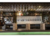Bar & Floor Staff - The Huxley