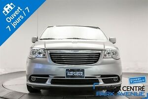 2016 Chrysler Town & Country *CUIR, CAMÉRA Touring-L