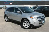 2014 Ford Edge SEL | Gorgeous Styling, and Roomy Roomy Roomy