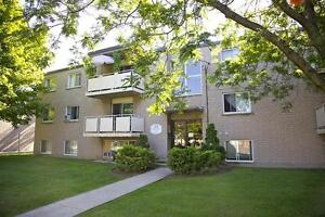 St. Catharines Bachelor Apartment for Rent near Port Dalhousie!