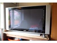 Phillips 42inch TV £100 ono