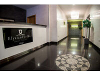 STUNNING LUXURY 2-BED APARTMENT IN LIVERPOOL CITY CENTRE | ROPEWALKS (L1) | INC. BILLS & FURNISHED