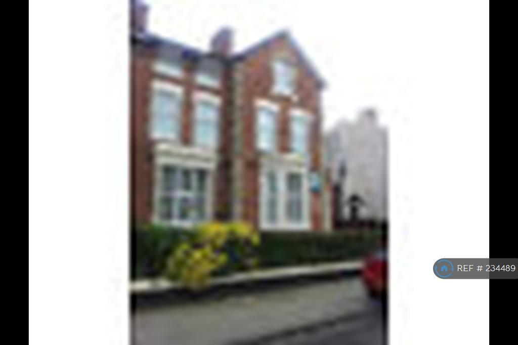 3 bedroom flat in Rufford Road, Liverpool, L6 (3 bed)
