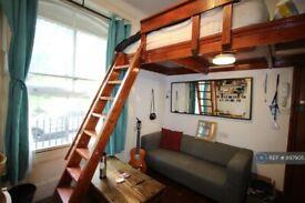 Studio flat in Camden High Street, London, NW1 (#897905)