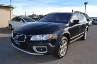 2010 Volvo XC70 3.2 Premium AWD Leather Sunroof No Accident