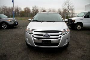 2014 Ford Edge Limited CERTIFIED & E-TESTED!**SPRING SPECIAL!**