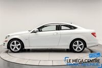 2012 Mercedes-Benz C-Class C250 COUPE, XENON, HARMAN KARDON