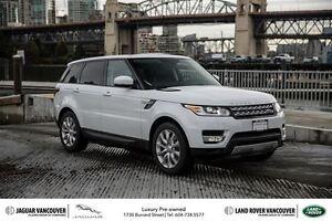 2014 Land Rover Range Rover Sport V6 HSE Sale!