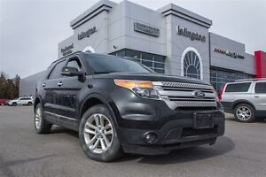 2011 Ford Explorer LEATHER / 4X4