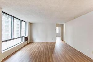 LARGE 2 BEDROOM  2-STOREY APARTMENT for rent - Downtown Montreal
