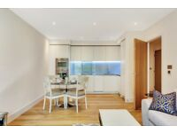 STUNNING 1 BEDROOM FLAT WITH UNDERFLOOR HEATING AVAILABLE IN 500 CHISWICK HIGH ROAD, CHISWICK