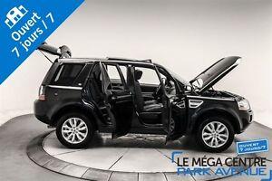 2013 Land Rover LR2 AWD CUIR TOIT PANO