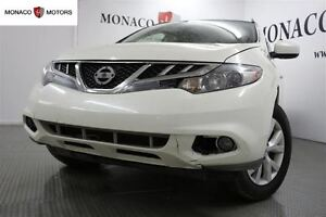 2011 Nissan Murano SV AWD PANORAMIC CAMERA
