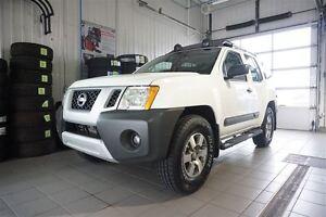2013 Nissan Xterra PRO-4X, JAMAIS ACCIDENTÉ