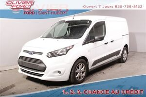 2014 Ford Transit Connect XLT w/Dual Sliding Doors CARGO CAMERA