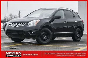 2013 Nissan Rogue S SPECIAL EDITION SUNROOF MAGS *OFFRES ROGUE D