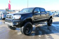 2013 Toyota Tacoma Double Cab V6 | Remote Start | Lifted | Cool