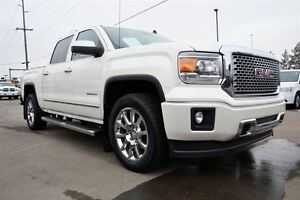 2014 GMC Sierra 1500 Denali | Custom Truck | Leather | Sunroof | Edmonton Edmonton Area image 3