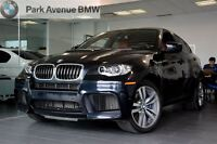 2013 BMW X6 M CERTIFIED 160 000 KM