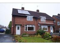 3 bedroom house in Ringwood Avenue, Chesterfield, S41 (3 bed)