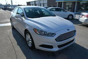 2013 Ford Fusion SE AUTOMATIC WITH ALUMINUM RIMS