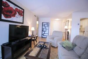 Short Term -Pointe-Claire - Furnished apartment - All included!