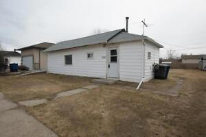 206 Drysdale Street, Rouleau - Perfect for a first-time buyer!