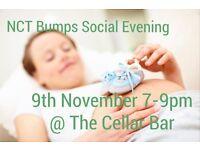 BUMPS Social Evening for pregnant women!