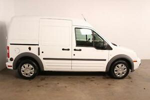 2011 Ford Transit Connect GPS Propane