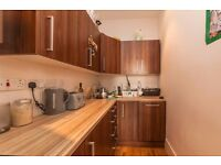 Psst - still looking - then hurry to see this spacious 1 bedroom flat. £1,300 pcm