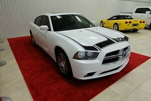 2013 Dodge Charger SXT RWD,MAGS, BLUETOOTH, TOIT
