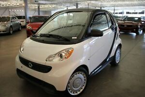 2013 smart fortwo PURE 2D Coupe