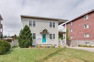 24 Columbia - AAA quality! Utilities included and furniture...
