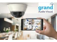 CCTV INSTALLATION SERVICES/AV & NETWORK