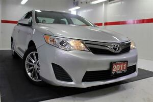 2012 Toyota Camry LE DON VALLEY NORTH ORIGINAL