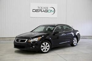 Honda Accord Sedan EX-L 2010